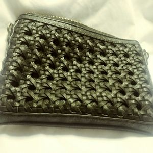 MMS lattice purse